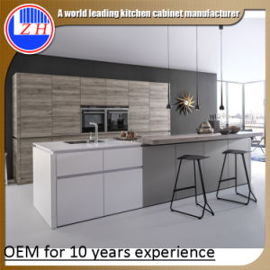 Import Kitchen Cabinets Apartment (customzied) pictures & photos