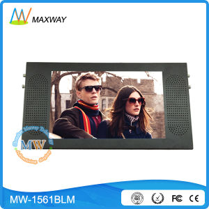 Full HD 1080P 15.6 Inch LCD Monitor with 12V DC (MW-151MO) pictures & photos