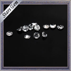 Sparkling Shine Transparent White Topaz for Gift pictures & photos