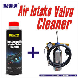 Tekoro Air Intake Valve Cleaner pictures & photos