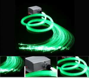5w Led Fiber Optic Lighting Kit