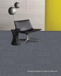 100 Nylon Office Carpet Modular Commercial Tile