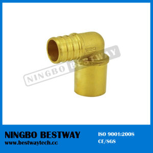 Brass Pex Fitting Female or Male Sweat Elbow pictures & photos