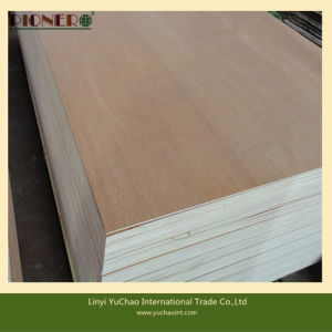 2.0-5.0mm Cheap Price Good Quality Hardwood Plywood Board pictures & photos