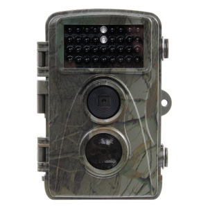 12MP 720p IP56 Scouting Infrared Night Vision Trail Camera