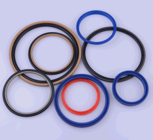 High Durability Silicone Gasket, Silicone O Ring, Silicone Seal Made with 100% Virgin Silicone pictures & photos