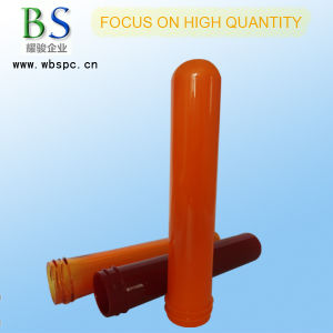 24mm 8g; 12g Plastic Pet Preform for Cosmetic Bottle pictures & photos