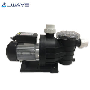 China 1 Piece Electric Swimming Pool Pumps 1.5 HP Pool Water Pump ...