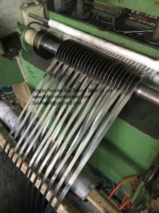 Good Quality Stainless Steel Strips (Grade J1, J3, J4) pictures & photos
