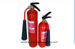 3kg-5kg CO2 Fire Extinguisher pictures & photos