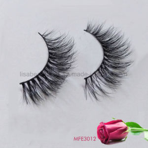 a80dbe38ce9 Wholesale Natural Looking Eyelashes New Style Private Label 100% 3D Mink  Lashes