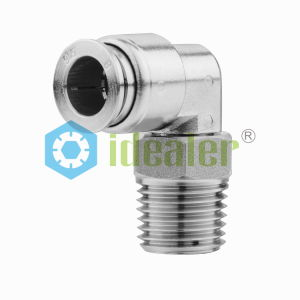 High Quality Stainless Steel Fittings with Japan Technology (SSPL10-01)