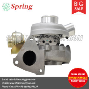 Turbocharger - China Turbo, Turbo Charger Manufacturers