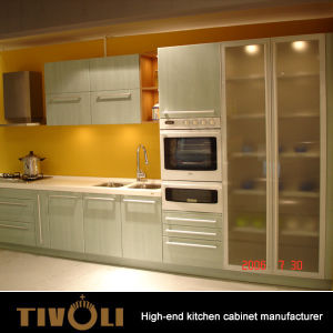 Simple L Shaped Kitchen Cabinets Design