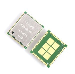 2 4/5 8GHz Qca6174 Pcie/Uart WiFi Bluetooth Combo Module for Android Tablet  PC