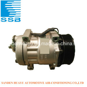 China Sanden Compressors, Sanden Compressors Manufacturers
