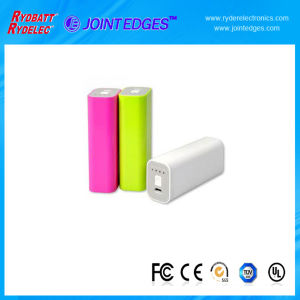 5V-1A 2600mAh Power Bank for Mobile Phone