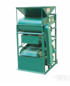 China Quality Grain Separator Grain Cleaning Machine pictures & photos