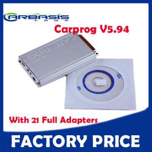 China Full Carprog V5 94 Diagnostic Interface Carprog 5 94