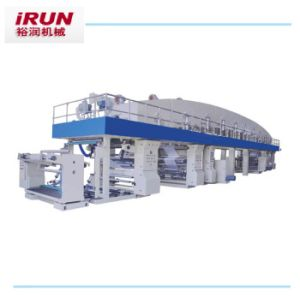Tb-1400 Release Paper Coating Machine (PLC)