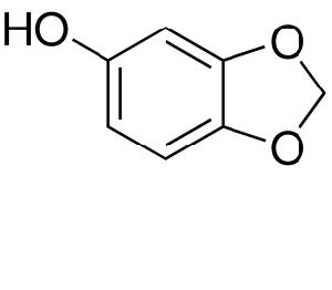 3, 4- (methylenedioxy) Phenol CAS No. 533-31-3 Antioxidants pictures & photos