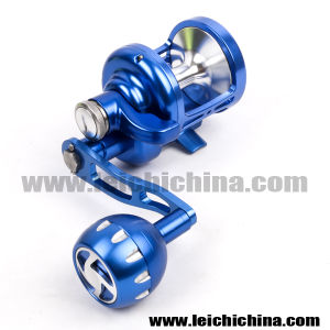 All Metal Jigging Fishing Reel pictures & photos