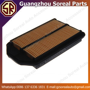 High Quality Car Part Air Filter 17220-Rza-Y00 for Honda