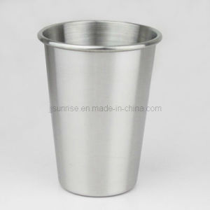 Stainless Steel Cup (JJ-SS-Cup01-small)
