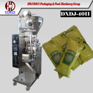 Mustard Sauce Packing Machine pictures & photos