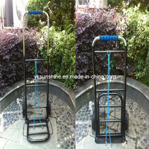 Hand Trolley with Wheels (XY-438) pictures & photos