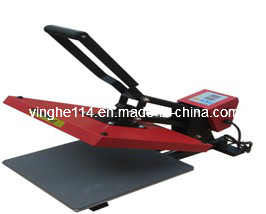 Manual Heat Press Machine Yh-3838 pictures & photos