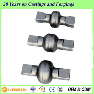 Carbon Steel Forging Spare Part pictures & photos
