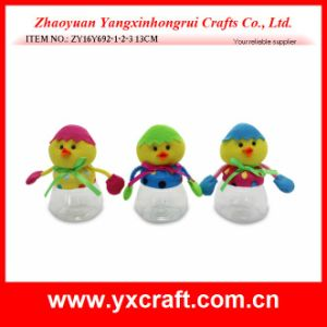 Easter Decoration (ZY16Y692-1-2-3) Wholesale Easter Gift Made in China Handicraft Rabbit pictures & photos
