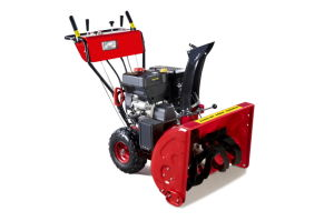 Snow Blower 15HP, Tire Style (209-8T)