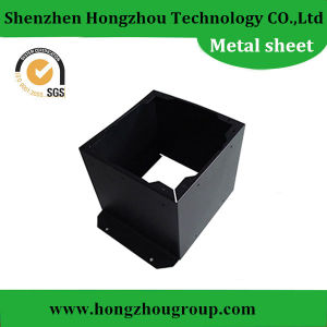 High Quality Sheet Metal Enclosure Fabrication of Stainless Steel pictures & photos