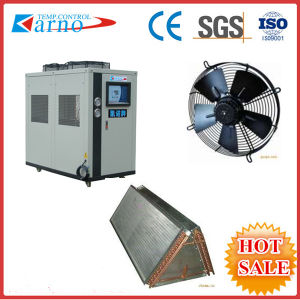 Chemical Indsutry Cooling Unit Air Scroll Chiller Plant (KN-10AC)