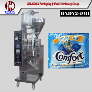 Automatic Liquid Shampoo Packaging Machine pictures & photos
