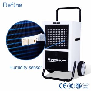 Automatic Cutoff Water Full Protection Condensate Pump Cleaning Dehumidifier