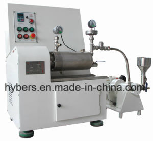 Lab Use Sand Mill-Bead Mill-Pearl Mill pictures & photos