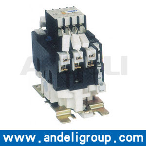 Types of DC Contactor (CJ19) pictures & photos