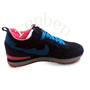 New Popular Women′s Sneaker Shoes pictures & photos