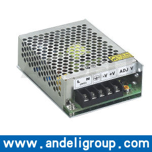 50W 12V Switching Power Supply (MS) pictures & photos
