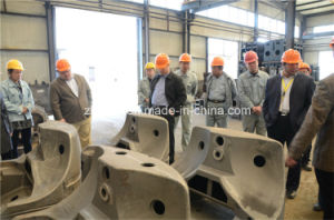 Ductile Iron Casting Producer, Manufacturer of Casting Iron