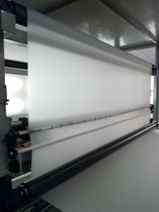 High Quality 1.14mm Thickness Clear PVB Film for Laminated Glass pictures & photos