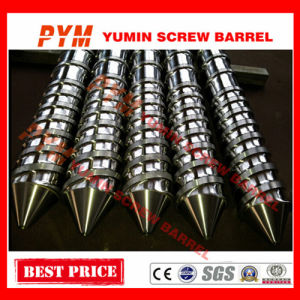 Screw Barrel for Shoes Making Machine pictures & photos