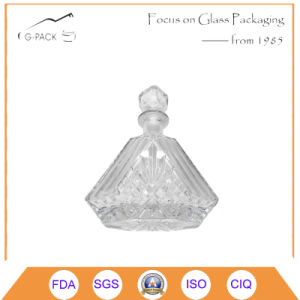 Super Quality Crystal Brandy Decanters, Glass Liqueurs Bottle pictures & photos