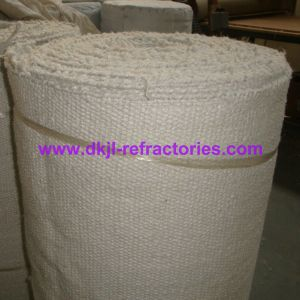 Ha 1360 High Alumina Silicate Fiber Blanket for High Temperature pictures & photos