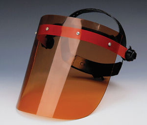 PMMA Face Shield with CE Approve pictures & photos