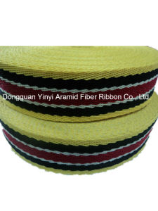 High Quality Color Twill Network Ribbon for Shoes/Bags/Garment pictures & photos