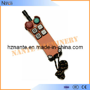Handheld Industrial Remote Controls for Gantry Overhead Bridge Crane pictures & photos